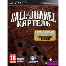 Call of Juarez: The Cartel. Limited Edition
