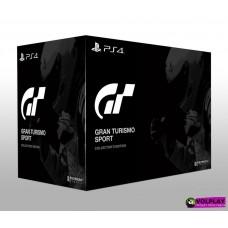 Gran Turismo Sport Collector's Edition