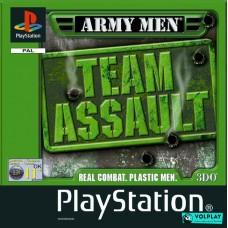 Army Men: World War: Team Assault
