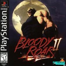 Bloody Roar II