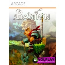 Bastion (2011) XBOX360