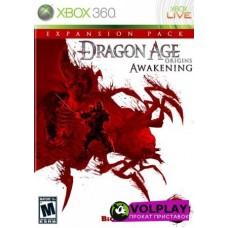 Dragon Age. Origins - Awakening (2010) Xbox360
