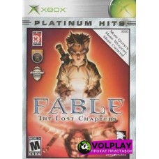 Fable: The Lost Chapters (2004) Xbox360