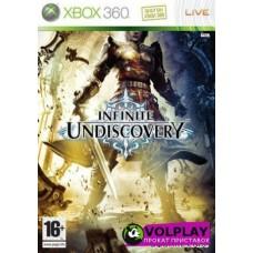 Infinite Undiscovery (2008) XBOX360