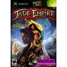 Jade Empire (2005) Xbox360