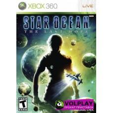 Star Ocean: The Last Hope (2009) XBOX360