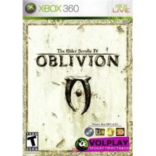 The Elder Scrolls IV Oblivion (2006) Xbox360