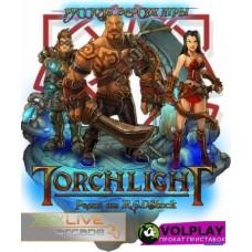 Torchlight (2011) XBOX360