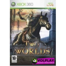 Two Worlds (2007) XBOX360