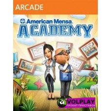 American Mensa Academy (2012) XBOX360