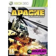 Apache: Air Assault (2010) XBOX360