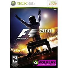 F1 2010 (2010) XBOX360