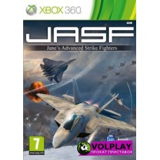 JASF : Jane's Advanced Strike Fighters (2011) XBOX360
