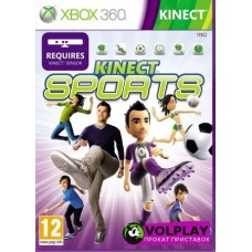 Kinect Sports (2010) XBOX360