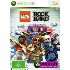 Lego Rock Band (2009) XBOX360