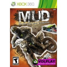 MUD: FIM Motocross World Championship (2012) XBOX360