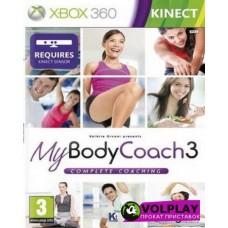 My Body Coach 3 (2012) XBOX360