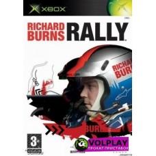 Richard Burns Rally (2004) XBox360