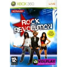 Rock Revolution (2009) XBOX360