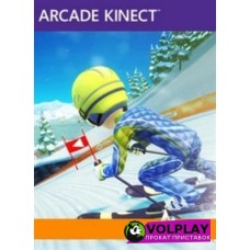 Ski Race (2012) XBOX360