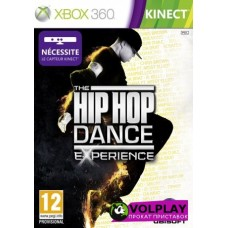 The Hip Hop Dance Experience (2012) XBOX360