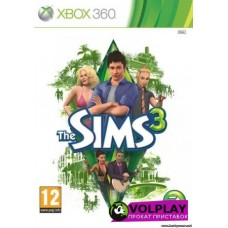 The Sims 3 (2010) XBOX360