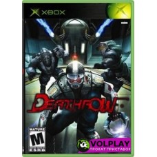 Deathrow (2002) Xbox360