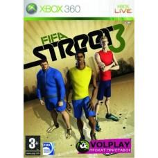 Fifa Street 3 (2008) XBOX360