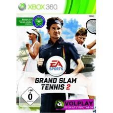 Grand Slam Tennis 2 (2012) XBOX360