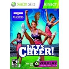 Let's Cheers! (2011) XBOX360