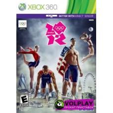 London 2012 Olympics (2012) XBOX360