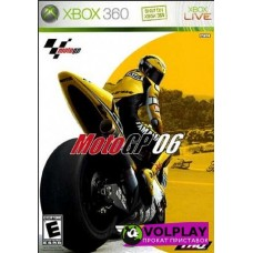 MotoGP 06 (2006) XBOX360