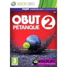 Obut Petanque 2 (2012) XBOX360