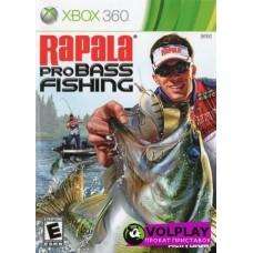 Rapala Pro Bass Fishing (2010) XBOX360