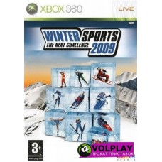 RTL Winter Sports 2010 (2009) XBOX360