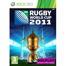 Rugby World Cup 2011 (2011) XBOX360