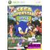 SEGA Superstars Tennis (2008) XBOX360