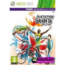 Summer Stars (2012) XBOX360