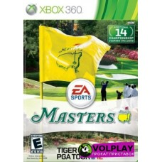 Tiger Woods PGA Tour 12 (2011) XBOX360