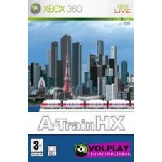A - Train HX (2008) XBOX360