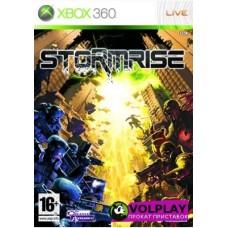 Stormrise (2009) XBOX360