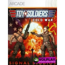 Toy Soldiers (2011) XBOX360