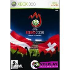 UEFA Euro 2008 (2007) XBOX360