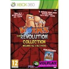 Worms: Revolution (2012) Xbox360
