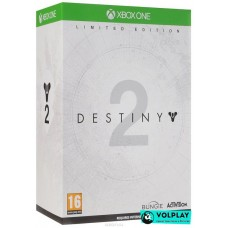 Destiny 2 Special Edition
